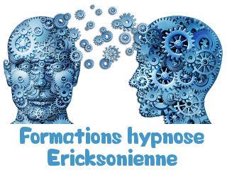 Stage formation certifiante hypnose Ericksonienne Lille Paris Strasbourg Lyon Marseille