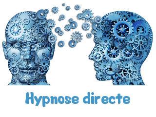 L'hypnose directe ou classique