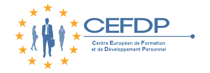 CEFDP Centre Européen de Formation et de Développement Personnel