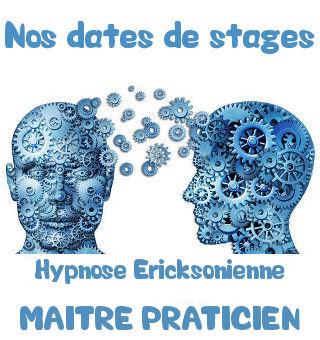 Formation certifiante Maitre Praticien Hypnose Ericksonienne Lille