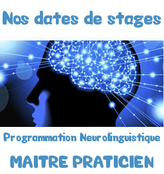 Formation certifiante Maitre Praticien PNL Programmation Neurolinguistique Lille